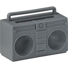 boombox amplifier