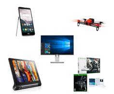 Tech Deals: 1TB Xbox One Bundle Parrot Drone LG Stylo 2 ##bizfeed Business ValueWalk