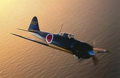 A6M Zero