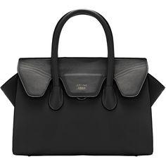 Black Magnetic Buckle PU Shoulder Bag (145 RON) ❤ liked on Polyvore featuring bags, handbags, shoulder bags, black, pu purse, buckle purses, magnetic purse, pu handbag and shoulder handbags