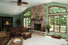 Ranch Addition Ideas | Home Addition Ideas for a Ranch Style House | eHow.com