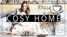 Cosy Up Your Home | Hygge Style | Szilvia Bodi