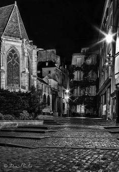 © Daniel Poulet - Pro Paris
