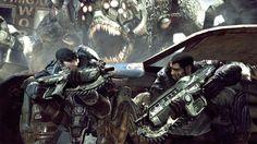 Gears of War llegara a Xbox ONE