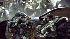 Gears of War llegara a Xbox ONE