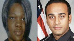 Cop Kidnaps African American Woman He Met Online, Sets Her On Fire, Then Shoots Her In the Head