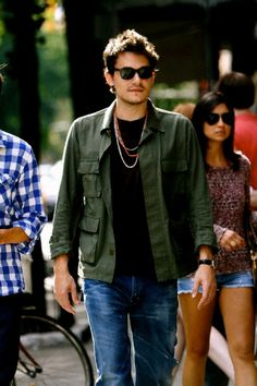 John Mayer - NYC - 09162012