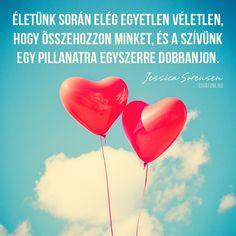Jessica Sorensen idézet a véletlen találkozásokról. Book Quotes, Wisdom, Positivity, Thoughts, Books, Inspiration, Color, Bunny, Google