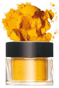 CND Additives: Pigment in Yellow