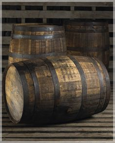 Everything Barrels    Barrels Unlimited provides Once-Used Bourbon Barrels to distillers worldwide. These are 200 liter American Oak barrels that have been used one time for the making of bourbon. These barrels are ready for refill.