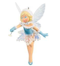 2013 Winter Fairy EVENT EXCLUSIVE