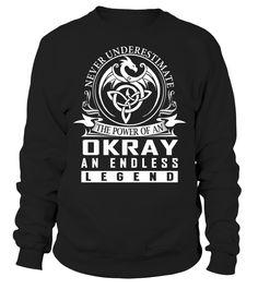 OKRAY - An Endless Legend #Okray