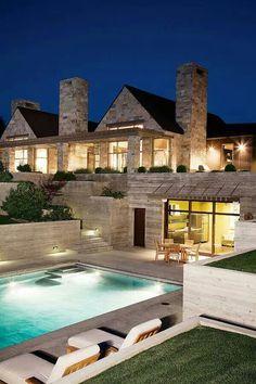 # Contemporary Home