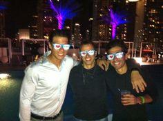Nadal en Miami 2012