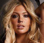 November Cosmo Covergirl Kate