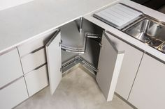 armarios de esquina para cocina - Buscar con Google