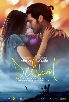 Yerli filmler 2015 kategorisinde yer alan Çağatay Ulusoy'un başrollerinde oynadığı Delibal filmini http://www.yerlihd.com/delibal-izle.html adresinden reklamsız ve donmadan full hd tek part izleyebilirsiniz. Film imdb'den 6.8 puan alıyor. #delibal #filmafişleri #çağatayulusoy #yerlifilmizle