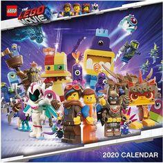 Kinder Calendario Avvento 2020.De 10 Bedste Billeder Fra Lego Kalender I 2018 Kalender