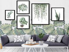 Custom digital printing on canvas