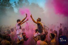 Foto WCF We Color Festival, Concert, Dancing, Pictures, Argentina, Concerts