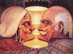 9 Ilusion Optica Ideas Illusion Art Illusion Pictures Optical Illusions Art