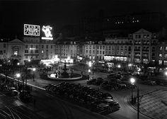 JoanMira - 1 - World : Fotografia - Lisboa Nocturna - Praça do Rossio