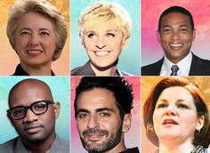Who Do You Think is the Most Powerful LGBT Person in America?