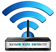 WiFi Hot Spot Security  -  used in Hotel Restaurants , Resort , It field ...any more