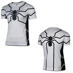 a5fbce18ac4e1 Marvel Super Heroes Avenger Captain America Batman T-Shirts