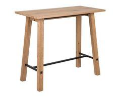 "Barový stolek ""Stockholm"", 60 x 120 x 105 cm"