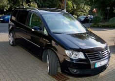volkswagen touran highline #3