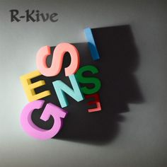 From <i>R-Kive</i>, released in 2014.