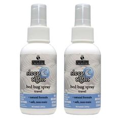 king bed bug mattress cover and bed bug spray - value pack | bed