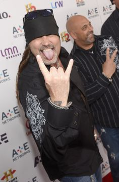 Danny Koker - Arrivals at the A+E Networks Upfront Event in NYC
