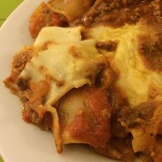 Shell Louise Family Lifestyle Blog: Slimming World Lasagne