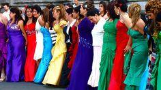 European Wedding Dresses, Beautiful