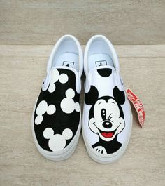 Feb 2020 - Looking for fun DIsney shoes for women for your next Disney vacation or just to show your Disney pride? Here's some of our favorites!