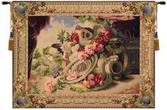 Mandolin French Wall Tapestry