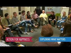 Exploring What Matters: The Action for Happiness Course