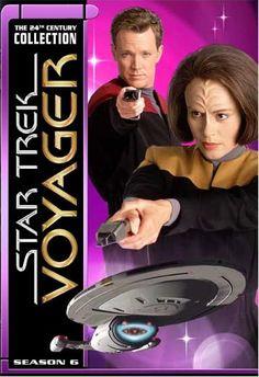 Star Trek Voyager Season 6