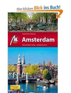 Amsterdam MM-City: Amazon.de: Annette Krus-Bonazza: Bücher