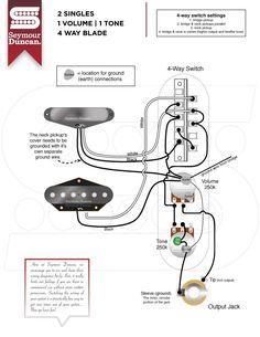 Wiring diagrams seymour duncan seymour duncan wiring wiring diagrams seymour duncan seymour duncan sciox Gallery