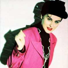 HOW WE WROTE OUR FIRST RECORD: LISA STANSFIELD REVISITS 'AFFECTION' By Oscar Rickett