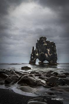 ICELAND Hvitserkur  #Iceland #Hvitserkur #Islandia