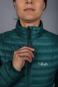 Women's Microlight Jacket | Rab®