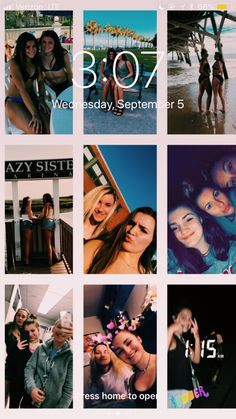 See more of ldadig's content on VSCO. Bff Pictures, Best Friend Pictures, Friend Photos, Cute Friends, Best Friends, Organize Phone Apps, Best Friend Wallpaper, Iphone Layout, Phone Organization