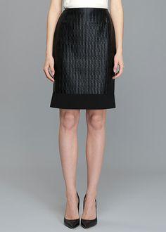 Braided Luxe Cloth Aviana Skirt