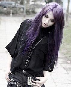 † Nu Goth Fashion †