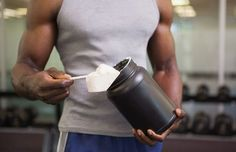 The Beginner's Guide to Using Protein Powder - It's not like you think. I don't eat enough protein for as much as I work out. I'm seriously looking into using a protein powder.