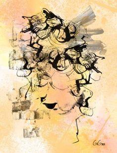 "Saatchi Art Artist Giuseppina Irene Groccia - GiGro; Photography, ""Blindness Soul"" #art"
